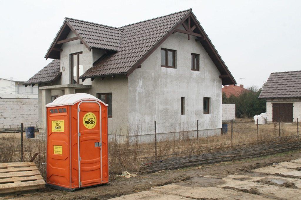 Toalety przenośne Pyzdry